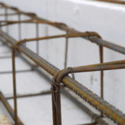 Steel reinforcement